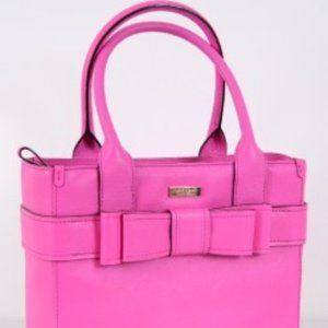Kate Spade Pink Bow Purse *NWT*